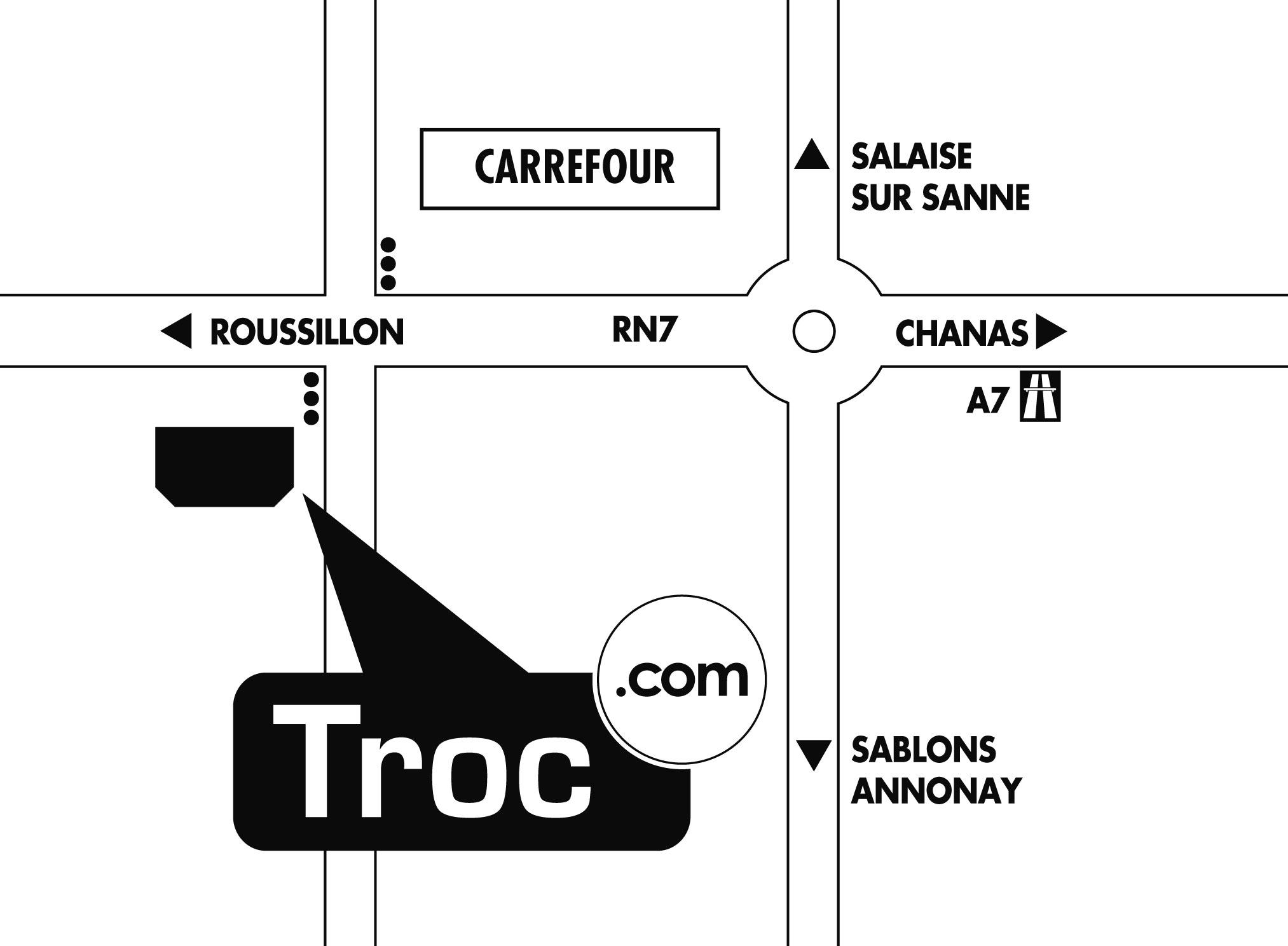 D p t vente salaise sur sanne magasin troc - Depot vente poitiers ...