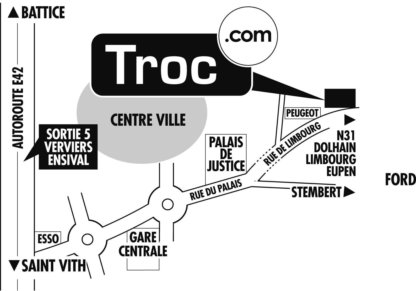 D p t vente verviers magasin troc - Depot vente poitiers ...