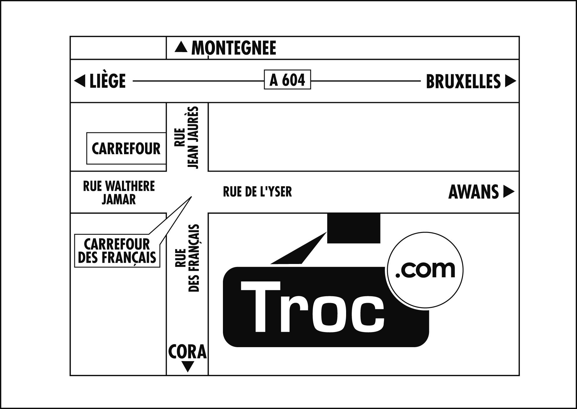 D p t vente liege ans magasin troc - Depot vente poitiers ...