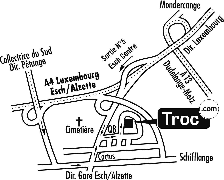 D p t vente esch sur alzette magasin troc for Accessoire piscine epinal