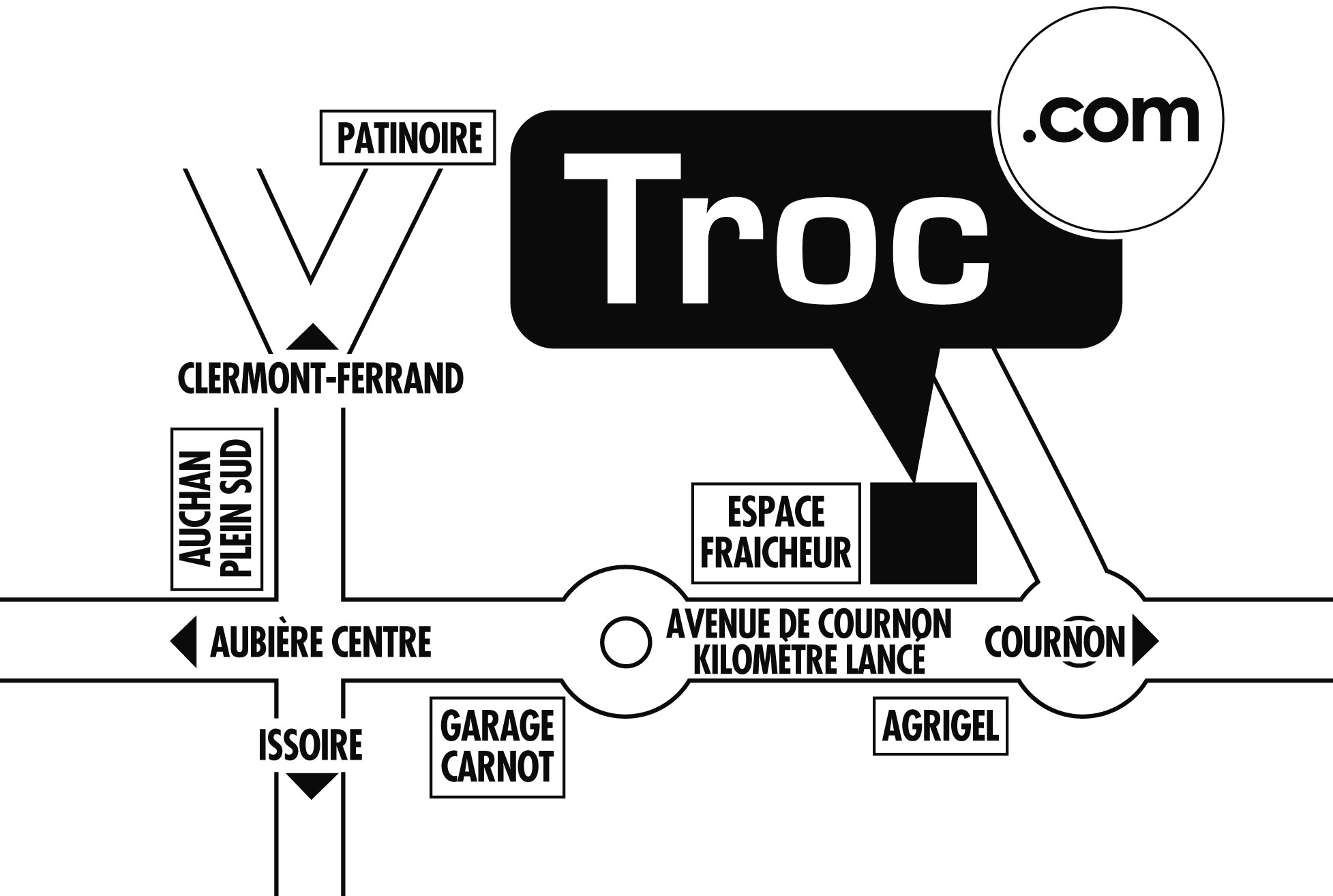 Troc 63