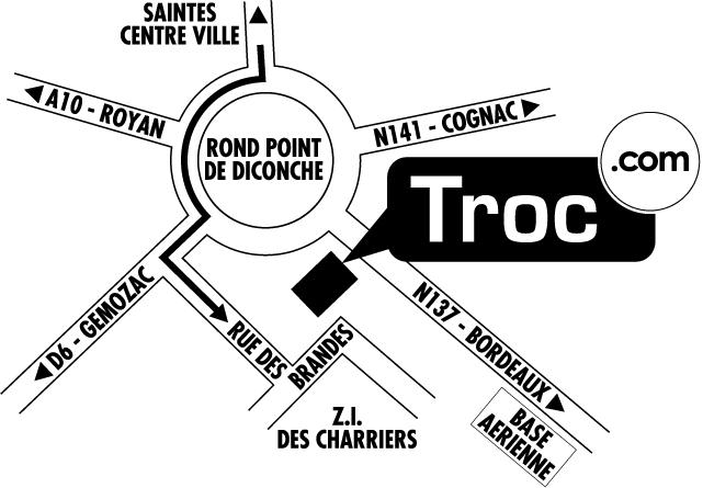 D p t vente saintes magasin troc - Depot vente poitiers ...