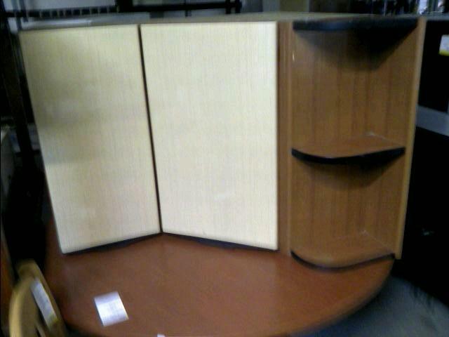 meuble haut d angle formica d 39 occasion. Black Bedroom Furniture Sets. Home Design Ideas