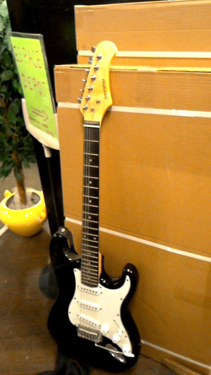 guitare electrique novistar