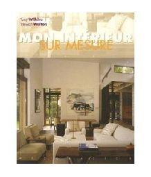 livre mon interieur sur mesure d 39 occasion. Black Bedroom Furniture Sets. Home Design Ideas