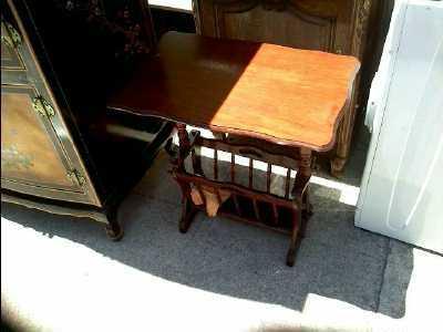 porte revues d 39 occasion. Black Bedroom Furniture Sets. Home Design Ideas