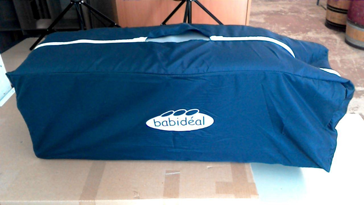 Lit parapluie babideal d 39 occasion - Prix lit parapluie babideal ...