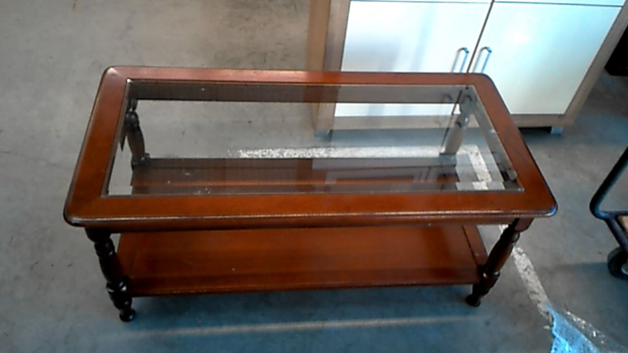 Table basse d 39 occasion for Meuble tolede 110