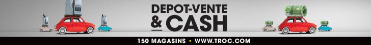 troc.com dépôt-vente & achat cash