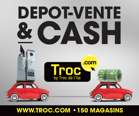 dpt-vente & achat cash